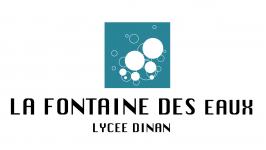 Logo of Environnement Numérique de Travail du lycée Fontaine des Eaux